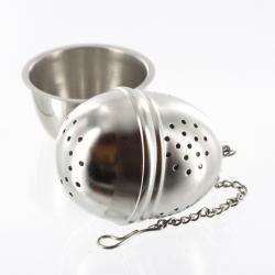 Boule à thé 5.5 avec receveur