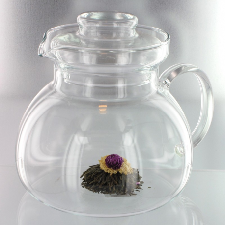Infuseur verre Cleo 1.5l