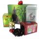Coffret Bouddha 4 boites de thé