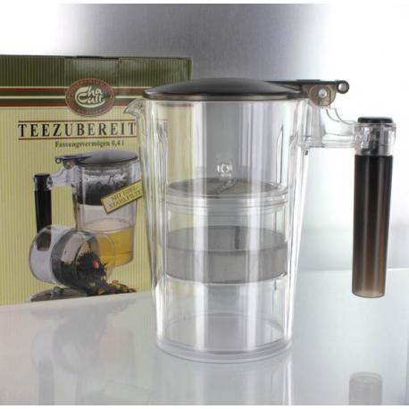 Infuseur verre Tea Maker
