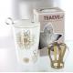 Goblet Thermos Tea Event