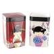 Boites à thé Little Geisha