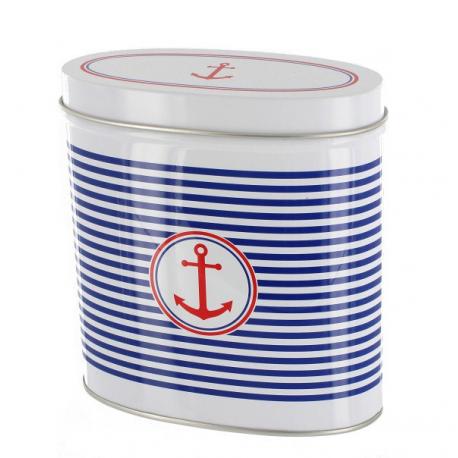 Boite à thé Deauville