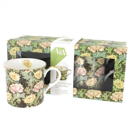 Coffret duo Marquise Chrysanthemum