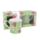 Coffret duo Marquise Anemone green
