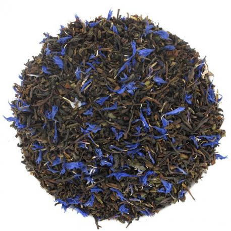 Darjeeling bergamote