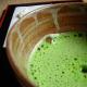 Matcha poudre de jade (cérémonie)