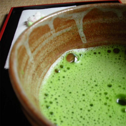 Matcha poudre de jade (cérémonie, bte 40g)