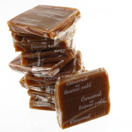 Caramels de Normandie au beurre salé