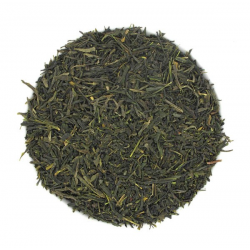 Sencha Fukuyu natural leaf