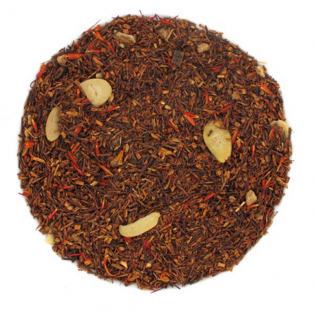 Thé rouge Rooibos Praluline
